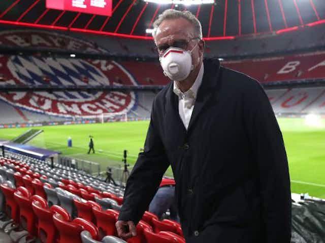 Champions League preparing to retaliate against rebel clubs