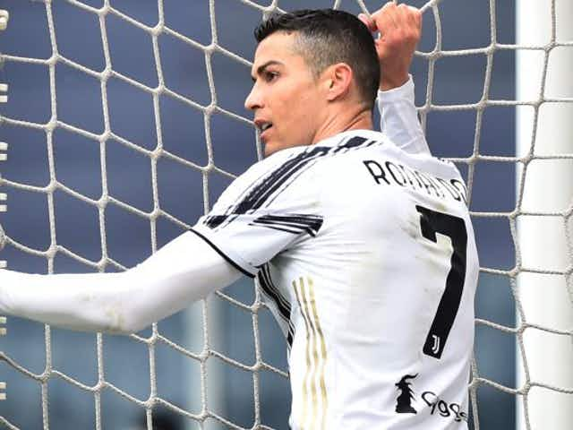 Paris Saint-Germain and Real Madrid the two most likely destinations for wantaway Juventus star Cristiano Ronaldo