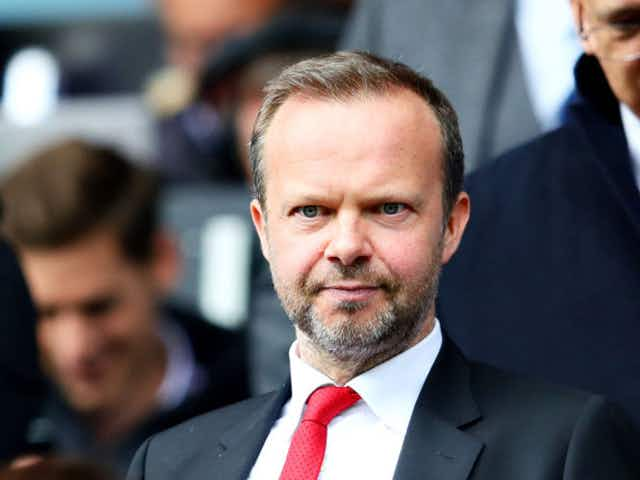 Reports emerge claiming Ed Woodward has resigned as Manchester United chairman with Super League project seemingly in tatters