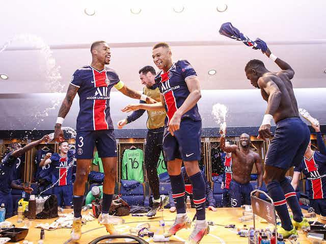 Champions League roundup: Paris Saint-Germain and Chelsea advance