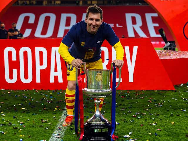 Spanish football morning headlines: Valverde self-isolating and will miss Getafe, Messi proves he's still king, Laporta's chat with Koeman