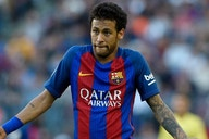 Barcelona confirm their 'amicable' legal settlement with Neymar