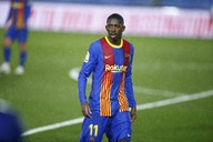 Spanish football headlines: Dembele wants to leave Camp Nou, Barcelona name squad for Levante clash and Camavinga gives Real Madrid update