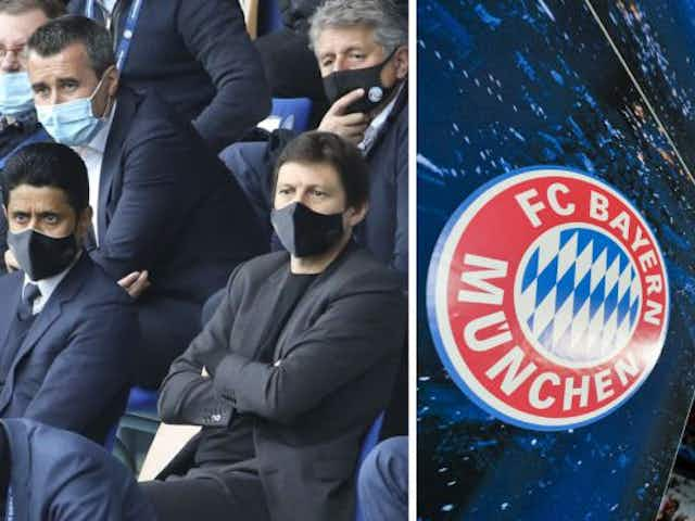 The keys to PSG and the Bundesliga's rejection of the European Super League