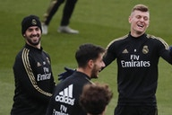 Real Madrid suffer disruption to travel plans