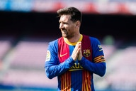 Barcelona receive huge Lionel Messi boost as new contract nears
