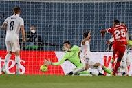 WATCH: Fernando puts Sevilla 1-0 up at half time at Real Madrid