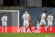 Real Madrid's La Liga title hopes in the balance after 2-2 Sevilla draw