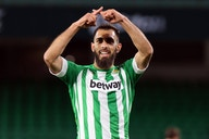 Real Betis boost Europa League hopes with key Granada win