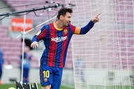 Spanish football morning headlines: Messi latest, Coutinho struggles to find a buyer, van der Vaart hits back