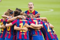 "Barcelona Femeni coach Lluis Cortes ahead of Champions League final: ""The biggest mistake would be to believe that the game is won"""