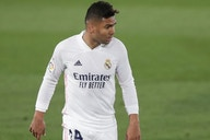 "Casemiro: ""There's no explanation, they were better"""