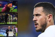 Real Madrid willing to listen to offers for Eden Hazard