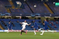 Watch: Edouard Mendy pulls off incredible save to stop Karim Benzema from scoring