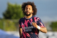 The reason Marcelo won't travel with Real Madrid to Granada