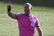 Mateu Lahoz named referee of Champions League final between Chelsea and Manchester City