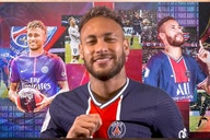 Neymar ends speculation linking him with return to Barcelona by signing new contract with Paris Saint-Germain