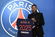 Neymar 'secret contract' clause with PSG revealed