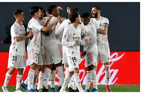 Article image: https://image-service.onefootball.com/crop/face?h=810&image=https%3A%2F%2Ficdn.football-espana.net%2Fwp-content%2Fuploads%2F2021%2F05%2FReal-Madrid.jpg&q=25&w=1080
