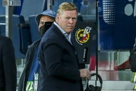 Ronald Koeman will play 4-3-3 if he stays at Barcelona next season