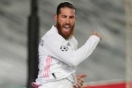 Paris Saint-Germain going with everything to sign Sergio Ramos