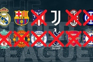 "Barcelona, Real Madrid and Juventus release joint statement: ""The founding clubs of the Super League have received, and continue to receive, pressure and threats to abandon the project"""