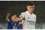 """Toni Kroos: """"I had a very bad time after losing the final with Chelsea"""""""