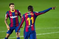The staggering figure Philippe Coutinho and Ousmane Dembélé have cost Barcelona per match