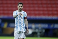 Lionel Messi on the verge of history as Argentina secure Copa América progression