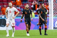 WATCH: New Barcelona star Memphis Depay fires the Netherlands into Euro 2020 last 16