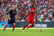 Gini Wijnaldum's agent reveals Lionel Messi wanted Barcelona to complete transfer