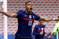 Kylian Mbappe gives hope to Real Madrid