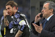 Sergio Ramos will need to swallow his pride and make a concessionary call should he wish to stay at Real Madrid