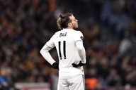 Gareth Bale faces wearing new number for Real Madrid after Tottenham return