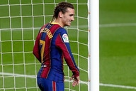 Joan Laporta open to 'all proposals' on Barcelona star Antoine Griezmann