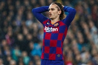 Antoine Griezmann tells Barcelona he'll only leave for Atletico Madrid