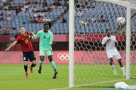 La Roja beat the Ivory Coast 5-2 to secure place in Olympic Games semi-final
