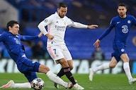 Real Madrid star Eden Hazard not interested in Chelsea return