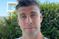 Barcelona centre-back Gerard Pique puzzles his followers with daily selfies
