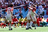 La Roja's winner against Australia was their first at the Olympic Games since 2000