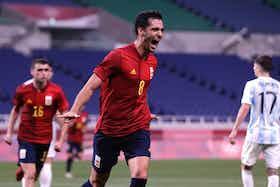 Article image: https://image-service.onefootball.com/resize?fit=max&h=640&image=https%3A%2F%2Ficdn.football-espana.net%2Fwp-content%2Fuploads%2F2021%2F07%2FLa-Roja2-4-1020x604.jpg&q=25&w=1080