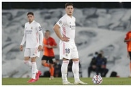 Serie A trio chase Real Madrid outcast Luka Jovic