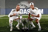 Real Madrid thank Raphael Varane for all he's done at the Santiago Bernabeu and bid farewell
