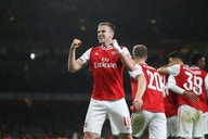 It is never a positive that Arsenal are not playing in Europe…