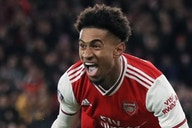 Have Arsenal wasted a year in Reiss Nelson's development?