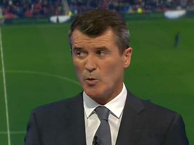 """""""God help Arsenal going forward"""" Keane blasts Arteta's men"""