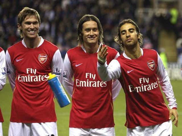 Atkinson picks Arsenal man as his favourite player to officiate