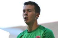 Arsenal confirm two more loan deals
