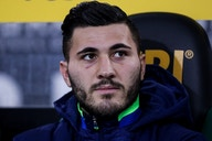 Unwanted Arsenal man has interest from Serie A