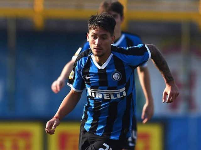 Arsenal wants Inter Milan's teenage star, but they face serious competition from top European teams